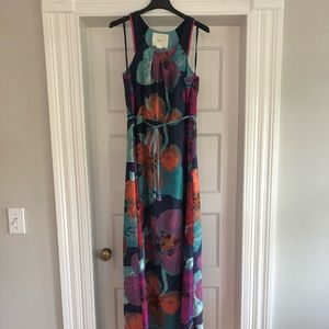 Maeve from Anthropologie maxi dress